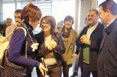 El Paretón Cantareros estrena su Sala Polivalente con la fiesta de Carnaval del Colegio Guadalentín - 1