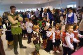 El Paretón Cantareros estrena su Sala Polivalente con la fiesta de Carnaval del Colegio Guadalentín - 5