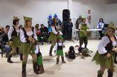 El Paretón Cantareros estrena su Sala Polivalente con la fiesta de Carnaval del Colegio Guadalentín - 12