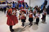 El Paretón Cantareros estrena su Sala Polivalente con la fiesta de Carnaval del Colegio Guadalentín - 13
