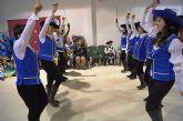 El Paretón Cantareros estrena su Sala Polivalente con la fiesta de Carnaval del Colegio Guadalentín - 14