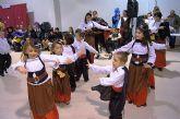 El Paretón Cantareros estrena su Sala Polivalente con la fiesta de Carnaval del Colegio Guadalentín - 15