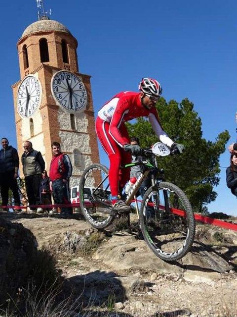 Los corredores del CC Santa Eulalia participaron en varias carreras este fin de semana, Foto 2
