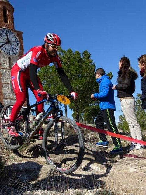 Los corredores del CC Santa Eulalia participaron en varias carreras este fin de semana, Foto 4