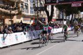 Mazarrón vuelve a ser punto de referencia del ciclismo nacional