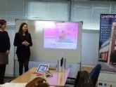 La Concejalía de Fomento y Empleo y la OMEP organiza un taller formativo sobre Uso Avanzado de Internet