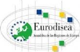 Está abierta la convocatoria para que puedan adherirse al Programa Eurodisea empresas y entidades públicas o privadas