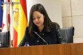 El PP manifiesta que Totana está logrando crear empleo siguiendo la tendencia positiva del último año