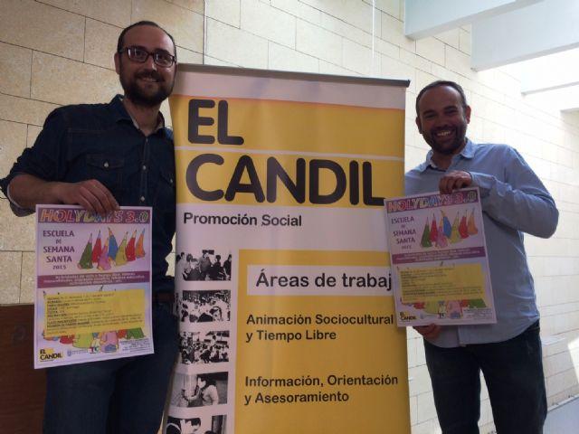 El Candil organiza la Escuela de Semana Santa´2015 Holydays 3.0, para conciliar la vida laboral y familiar durante estas fiestas, Foto 1