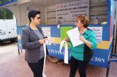 Comienza el programa de actividades con motivo del Día de la Mujer Trabajadora - 6