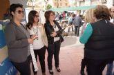 Comienza el programa de actividades con motivo del Día de la Mujer Trabajadora - 8