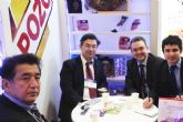 ElPozo participa en Foodex 2015, la feria agroalimentaria m�s importante de Asia-Pac�fico