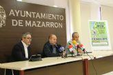 Mazarrón acoge este domingo la mayor marcha mtb del sureste peninsular