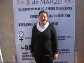 Comienza el programa de actividades con motivo del Día de la Mujer Trabajadora - 18