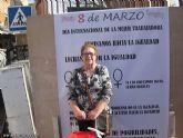 Comienza el programa de actividades con motivo del Día de la Mujer Trabajadora - 19