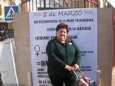 Comienza el programa de actividades con motivo del Día de la Mujer Trabajadora - 24