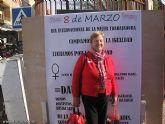 Comienza el programa de actividades con motivo del Día de la Mujer Trabajadora - 23