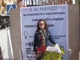 Comienza el programa de actividades con motivo del Día de la Mujer Trabajadora - 27