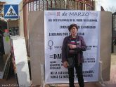 Comienza el programa de actividades con motivo del Día de la Mujer Trabajadora - 31