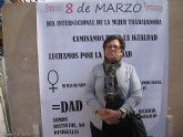 Comienza el programa de actividades con motivo del Día de la Mujer Trabajadora - 32