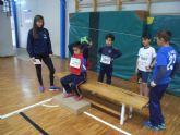 Los colegios Tierno Galván y Luís Pérez Rueda participaron en la final regional de jugando al atletismo de Deporte Escolar - 1