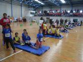 Los colegios Tierno Galván y Luís Pérez Rueda participaron en la final regional de jugando al atletismo de Deporte Escolar - 3