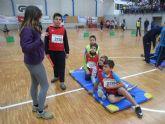 Los colegios Tierno Galván y Luís Pérez Rueda participaron en la final regional de jugando al atletismo de Deporte Escolar - 6