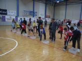 Los colegios Tierno Galván y Luís Pérez Rueda participaron en la final regional de jugando al atletismo de Deporte Escolar - 8