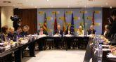 La Junta de Gobierno de la CHS informa favorablemente el borrador de decreto de Sequía