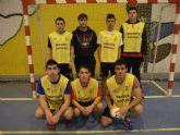 Águilas, Mazarrón y Totana acogieron las finales de la fase intermunicipal de deportes de equipo - 1
