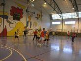 Águilas, Mazarrón y Totana acogieron las finales de la fase intermunicipal de deportes de equipo - 2