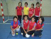 Águilas, Mazarrón y Totana acogieron las finales de la fase intermunicipal de deportes de equipo - 3