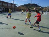 Águilas, Mazarrón y Totana acogieron las finales de la fase intermunicipal de deportes de equipo - 6