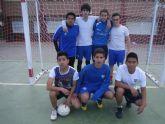 Águilas, Mazarrón y Totana acogieron las finales de la fase intermunicipal de deportes de equipo - 8