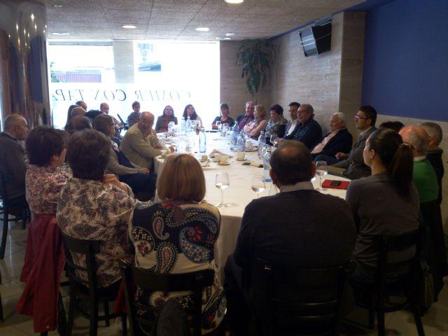 IV Jornada Formativa del PSOE de Alhama, Foto 4