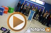 La deuda del ayuntamiento de Totana es de 94 millones de euros, la misma que al inicio de la legislatura