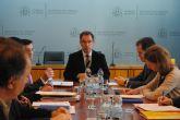 Veintid�s ayuntamientos de la Regi�n se repartir�n 4,5 millones de euros para fomentar el empleo agrario en zona rurales deprimidas