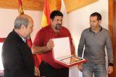 El Bar Toñi de Mazarrón recibe el reconocimiento a la mejor tapa de las fiestas patronales