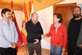 Ecologistas en Acción y el Ayuntamient de Mazarrón firman convenio de colaboración