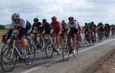 El CC Santa Eulalia participa en las carreras de Villena, Caudete y Roldán este fin de semana