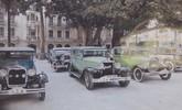 El XV Rally Región de Murcia de Coches Antiguos y Clásicos llega mañana a Totana