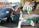 La Guardia Civil detiene a 19 integrantes de una organización por estafar a empresas mediante el timo del nazareno