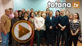 La Asamblea de la Agrupación Socialista de Totana ha aprobado con el 97% de los votos la candidatura para las elecciones municipales del mes de mayo