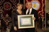 Ginés Campillo pregonará la Semana Santa de Mazarrón 2015