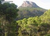 Medio Ambiente organiza actividades para escolares en Sierra Espuña y El Valle con motivo del D�a Internacional de los Bosques
