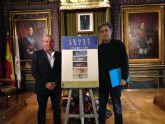 Pedro Cano presenta su exposición
