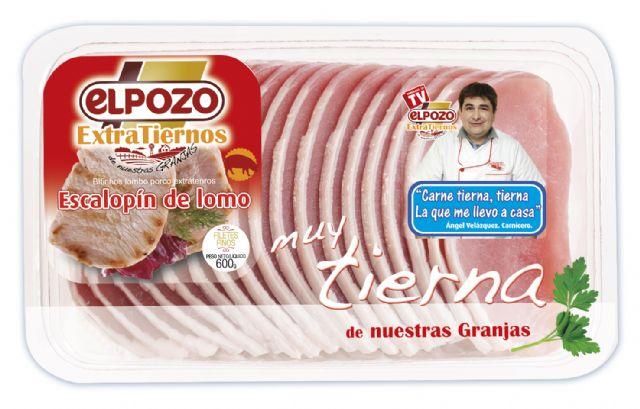 ElPozo Extratiernos, de nuevo en televisión: