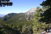 Rescatan a dos senderistas daneses perdidos en Sierra Espuña