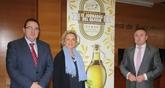 Mart�nez-Cach� destaca la mejora en la calidad del aceite de oliva con la combinaci�n de variedades tradicionales con otras nuevas