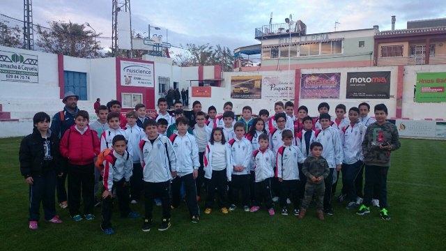 Las bases del Olímpico realizan un viaje para ver el España sub 21 - Noruega sub 21
